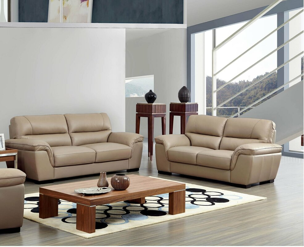 Earlene Configurable Living Room Set by Latitude Run Best