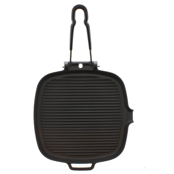 10 Grill Pan by Chasseur