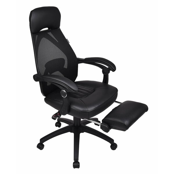 Phenomenal Sickels High Back Ergonomic Mesh Gaming Chair By Symple Stuff Andrewgaddart Wooden Chair Designs For Living Room Andrewgaddartcom