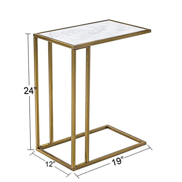 Benji C Table End Table