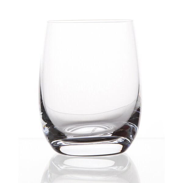 Chateau 8.5 oz. Glass Cocktail Glasses (Set of 6) by BergHOFF International