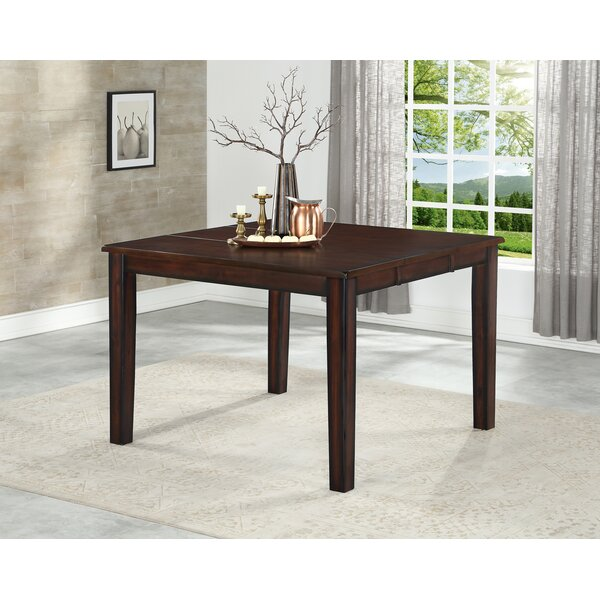 Canady Pub Table by Darby Home Co