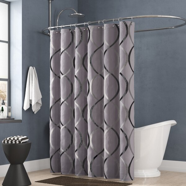 Rolph Shower Curtain by Zipcode Design