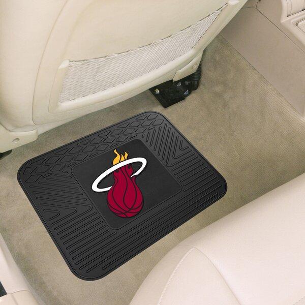 NBA Miami Heat Kitchen Mat by FANMATS