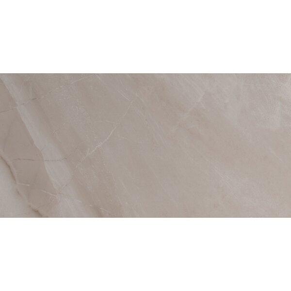 Adella Gris 12 x 24 Ceramic Field Tile in Gray by MSI
