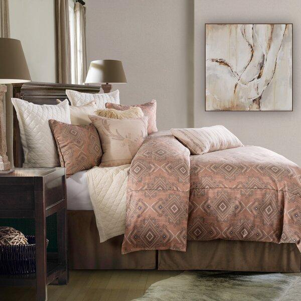 Burress Comforter Set