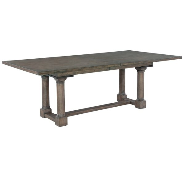 Laney Extendable Dining Table by One Allium Way