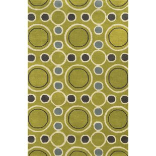 Price comparison Rosslare Hand-Tufted Gold Area Rug By Meridian Rugmakers