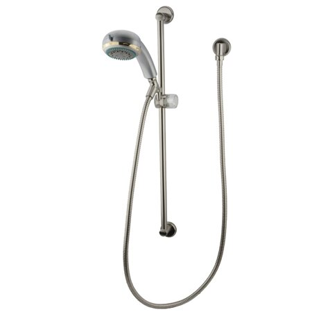 Made to Match Combo Handheld Shower Head by Kingston Brass