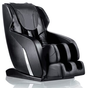 Leather Full Body Massage Chair by Brayden Studio