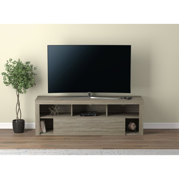 Poteet TV Stand For TVs Up To 70