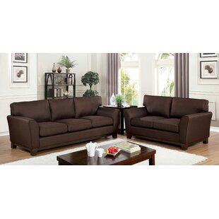Eades Configurable Living Room Set by Winston Porter