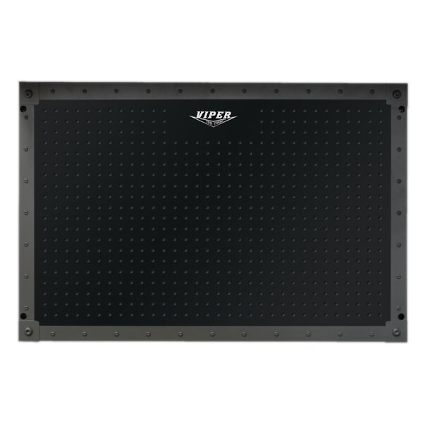 Armor Series 24 x 36 Pegboard by Viper Tool Storag