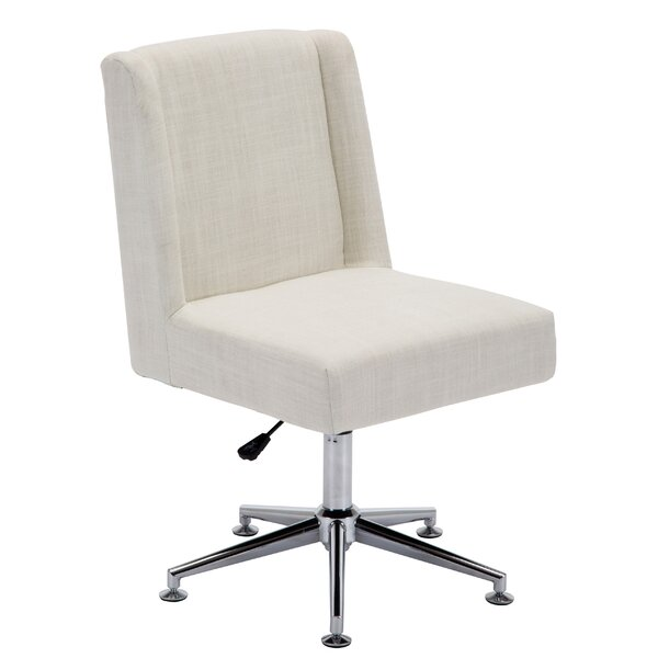 Quill Office Chair by Ebern Designs