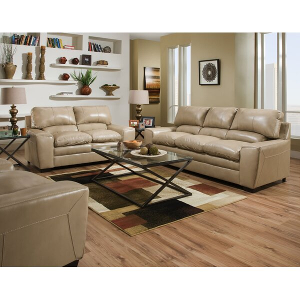 Alladin Configurable Living Room Set by Winston Porter
