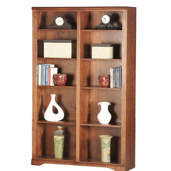 Glastonbury Cube Unit Bookcase by Loon Peak