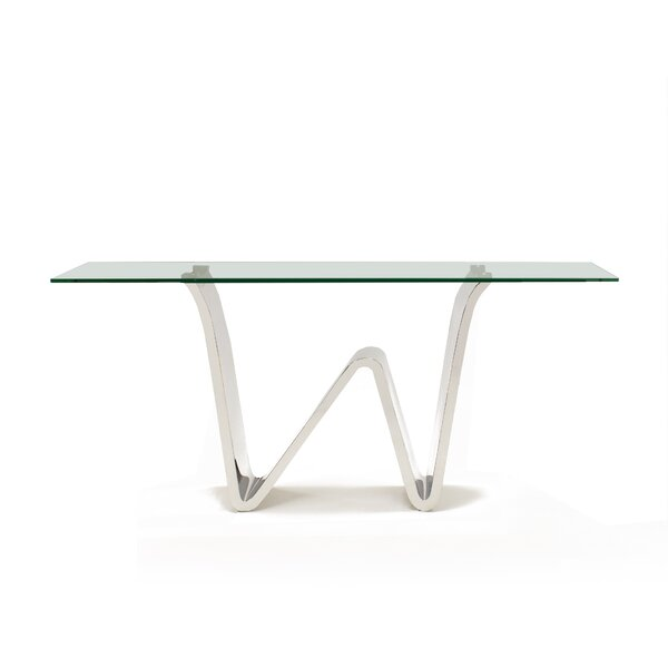 Review Atchison Console Table