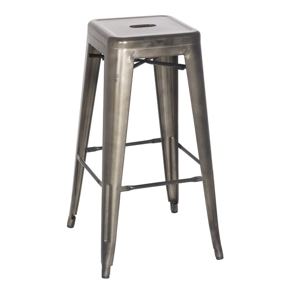 Ellery 26 Counter Height Stool (Set of 4) by Trent Austin Design| @ $252.00