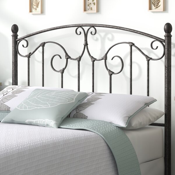 Marcy Open-Frame Headboard by August Grove