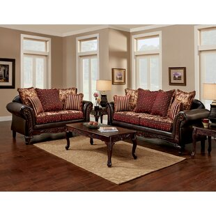 Charters Towers Configurable Living Room Set