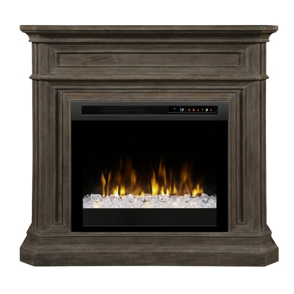 Ophelia Electric Fireplace by Dimplex