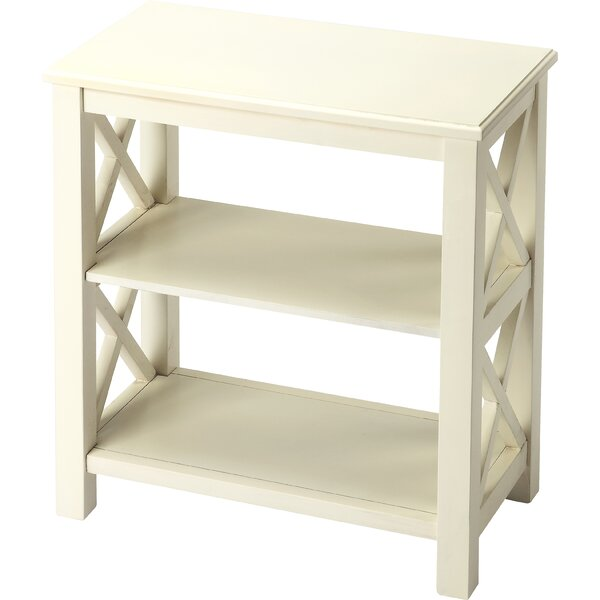Newport Etagere Bookcase by Darby Home Co