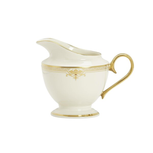Republic 7 oz. Creamer by Lenox