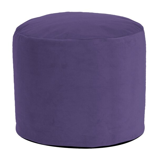 Enosburgh Pouf by George Oliver