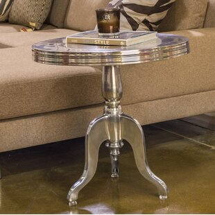 Barbados End Table