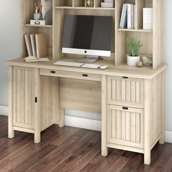 Shelby Executive Desk by Laurel Foundry Modern Far