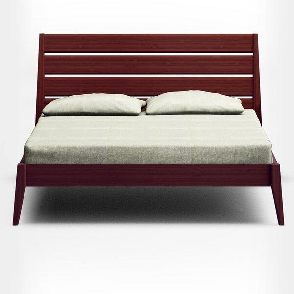 Rick Queen Sleigh Bed by Corrigan Studio