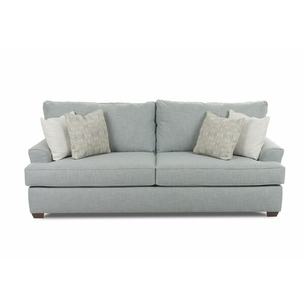 Adler Sofa by Rosecliff Heights