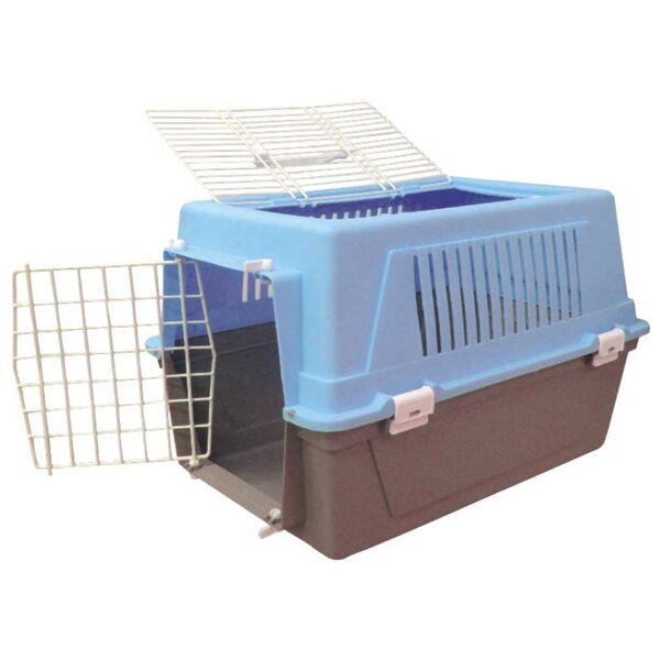 Plastic Small Animal Pet Carrier by YML