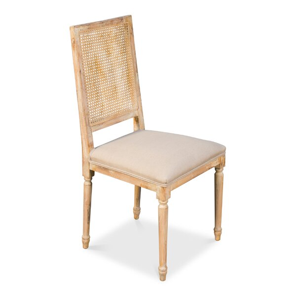 Siena Dining Chair (Set of 2) by One Allium Way