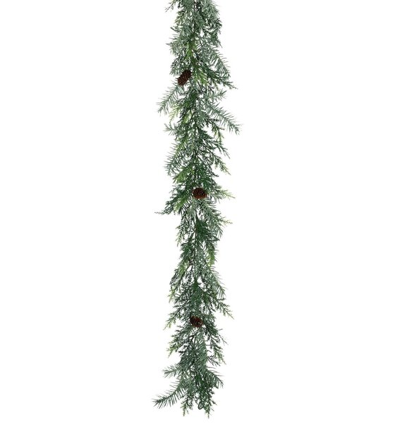 Prickly Pine Garland by The Holiday Aisle