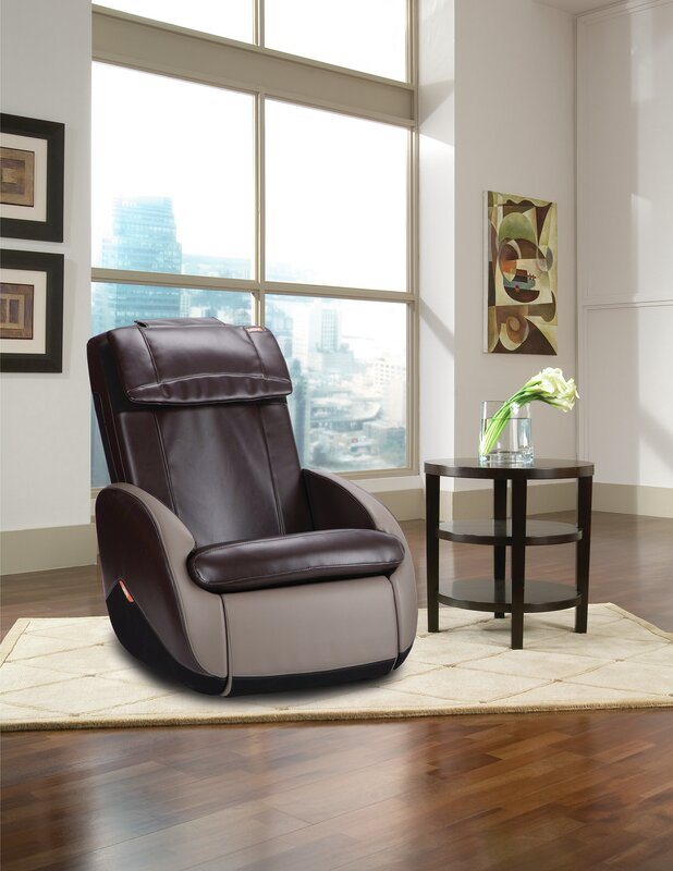 """Reclining Massage Chair human touch ijoy active 2.0 """"perfect fit"""" reclining massage chair"""