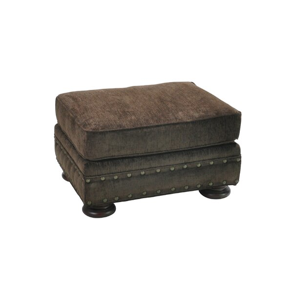 Cassity Stationary Ottoman By Fleur De Lis Living Purchase