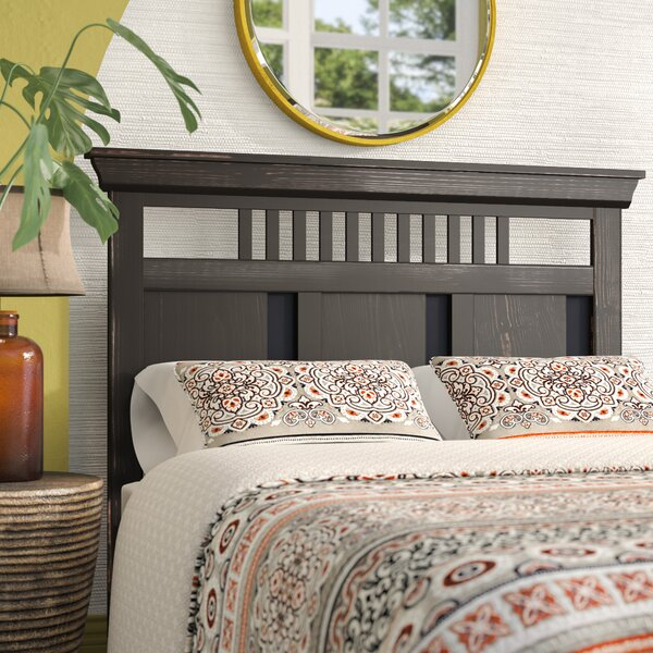 Bilney Slat Headboard by World Menagerie
