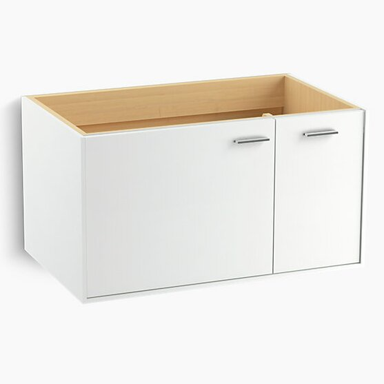 Jute™ 36 Vanity with 1 Door and 1 Drawer on Right by Kohler