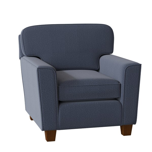 Tia Armchair by Alcott Hill