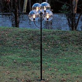 Lyndon 78.7 Tree Floor Lamp by Oluce