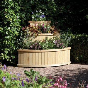 Marberry Novelty Raised Garden