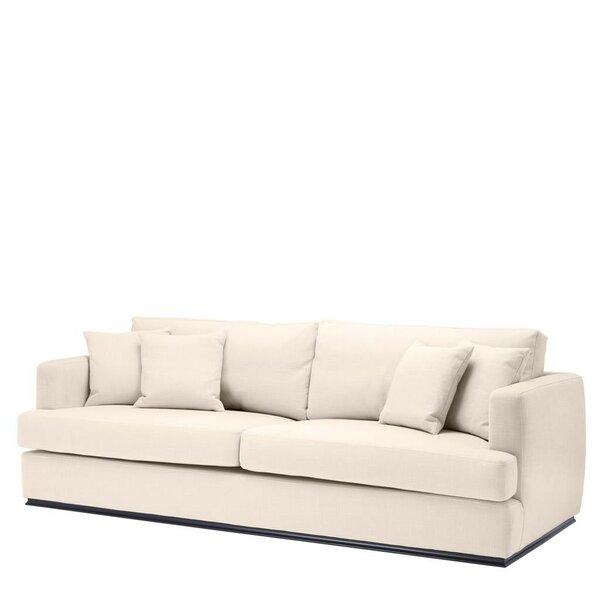 Hallandale Sofa by Eichholtz