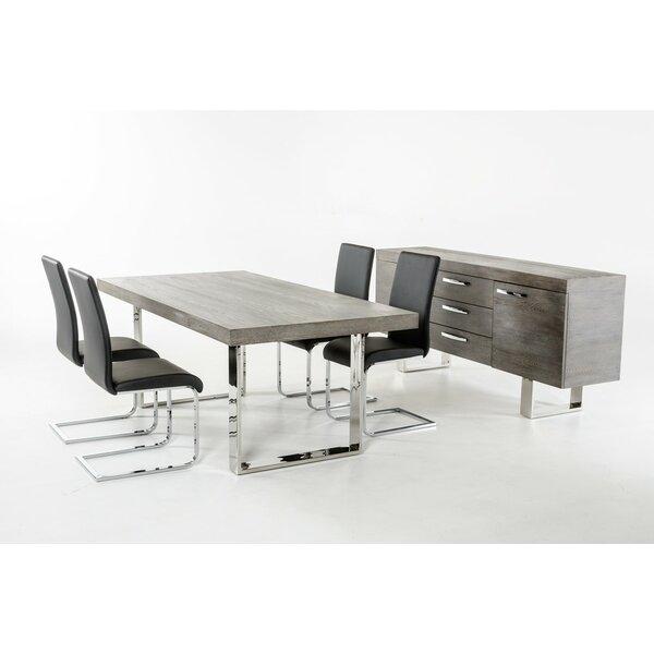 Bridge Street Dining Table by Brayden Studio