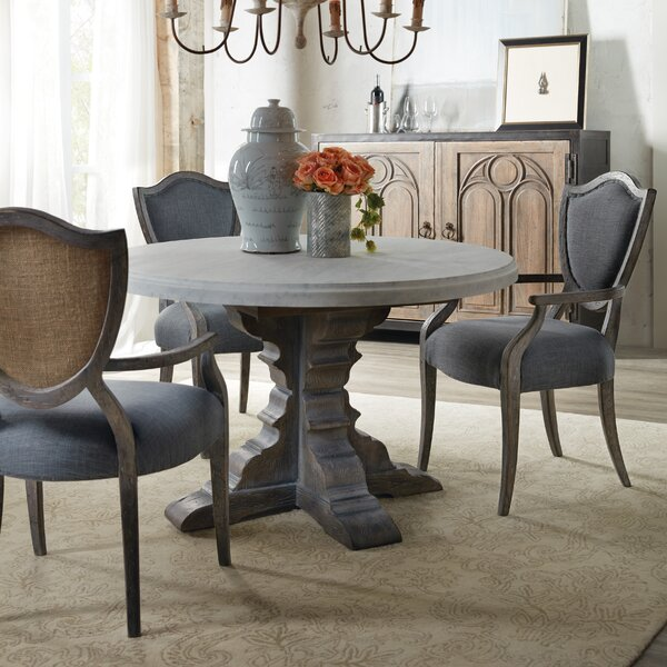 Beaumont 5 Pieces Dining Set by Hooker Furniture