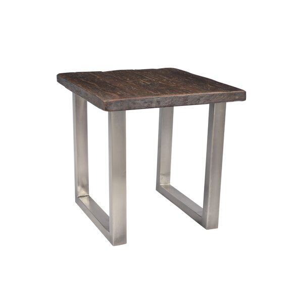 End Table by Tipton & Tate