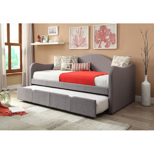 Camden Twin Daybed with Trundle
