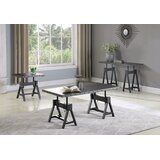 Chapman 3-pcs Living Room Table Set by Williston Forge