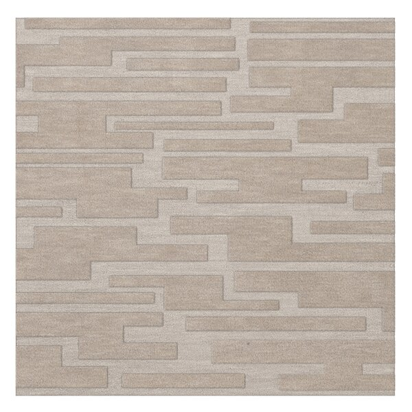 Dover Putty Area Rug by Dalyn Rug Co.