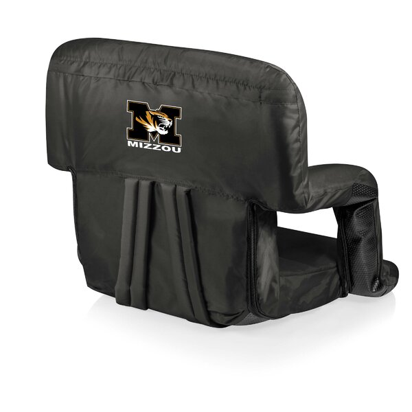 NCAA Ventura Reclining Folding Stadium Seat by ONIVA™
